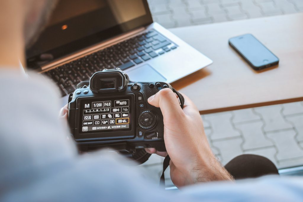 photography virtual contest